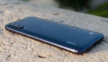 Diseño del Xiaomi Mi A3