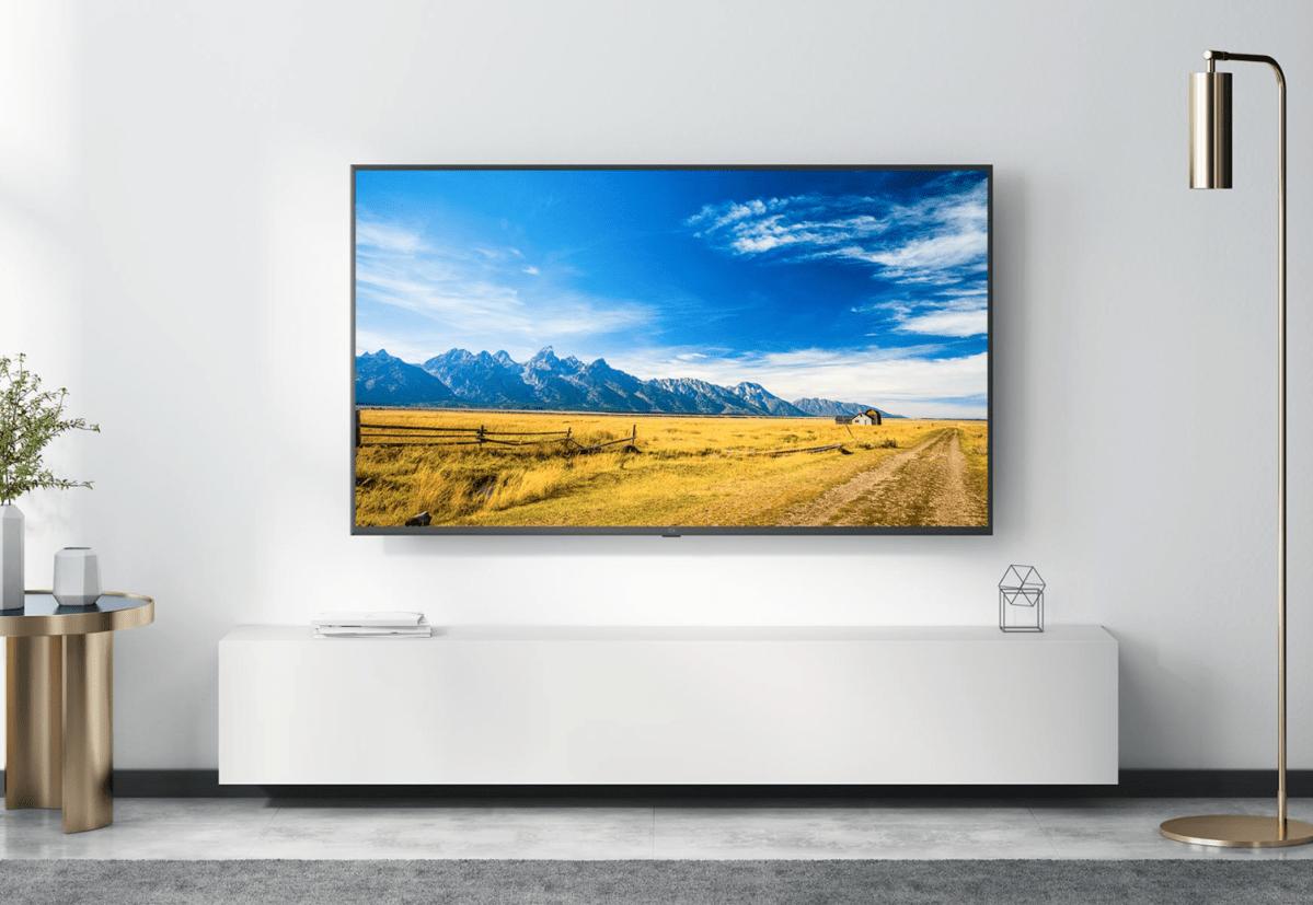 Xiaomi TV.