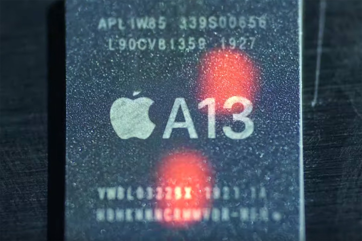 Apple A13 Bionic