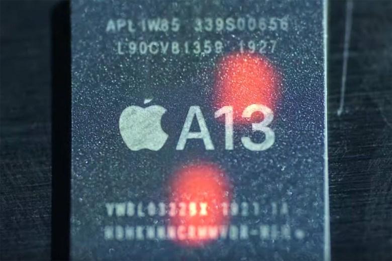 Apple A13 Bionic