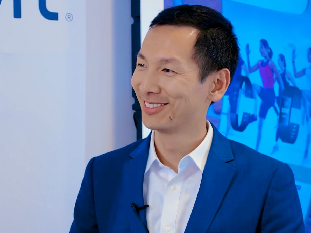 Dennis Hsu