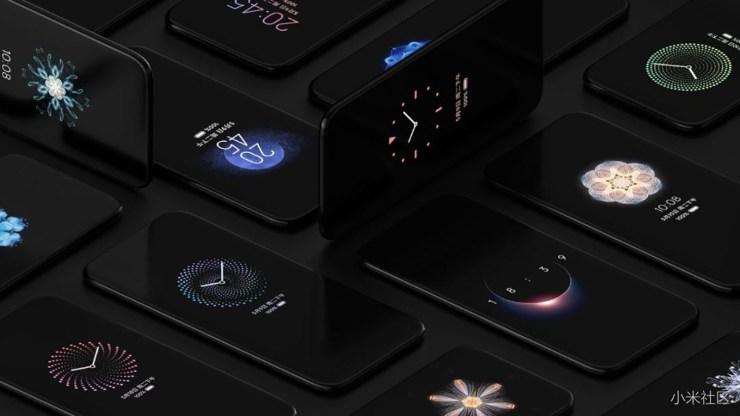 Modo oscuro de Xiaomi en MIUI 11