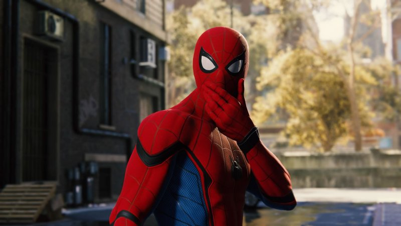 Spider-Man 3 PlayStation PS Plus Sony