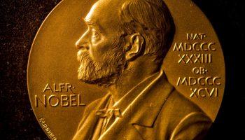 ver Premio Nobel de química 2020, Medalla del Premio Nobel