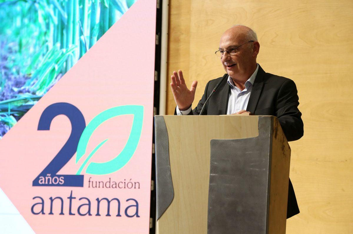 Francis Mojica, español detrás del Premio Nobel de Química