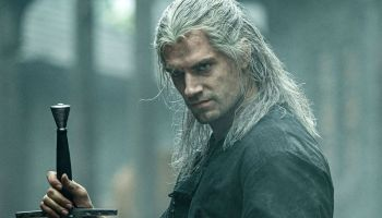 Fotograma de la serie The Witcher