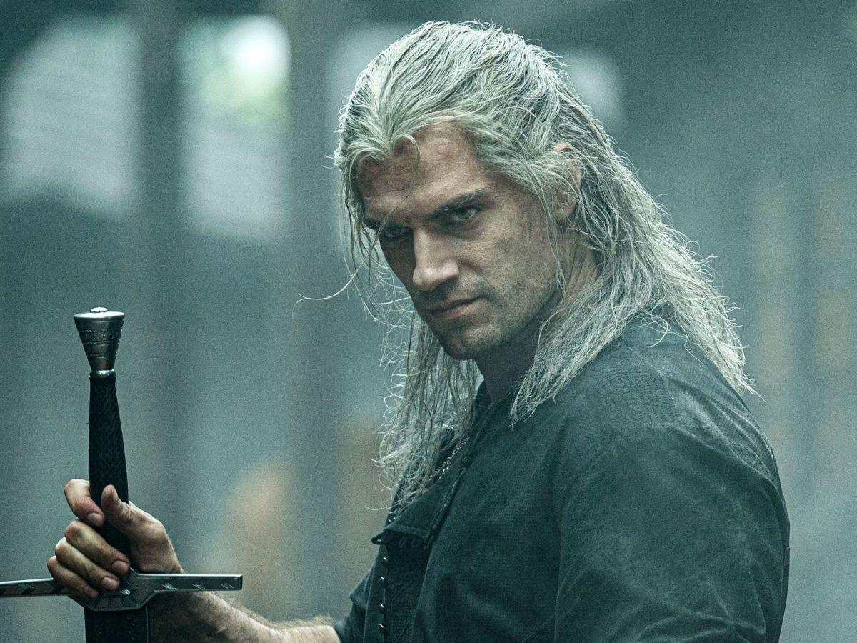 Fotograma de la serie The Witcher