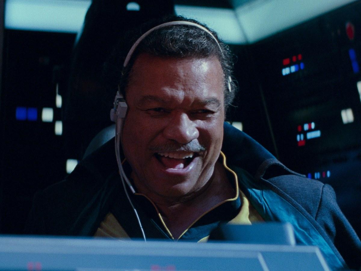 Lando