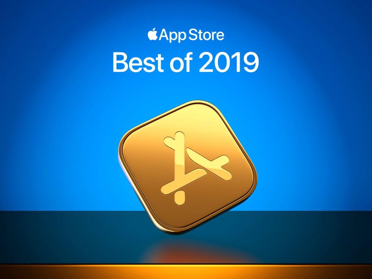 Mejores aplicaciones iOS 2019