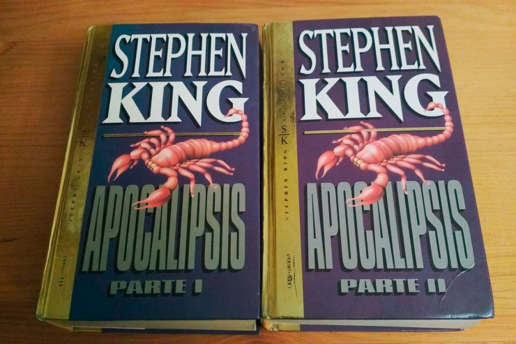 the x-files stephen king