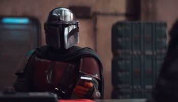 the mandalorian camtono