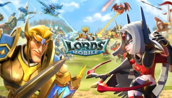 Lords Mobile sigue creciendo