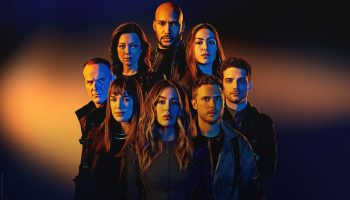 Agents of Shield Kevin Feige
