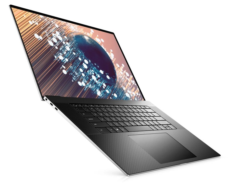 Dell XPS 17 2020