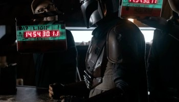 galería disney star wars the mandalorian 1x07 score