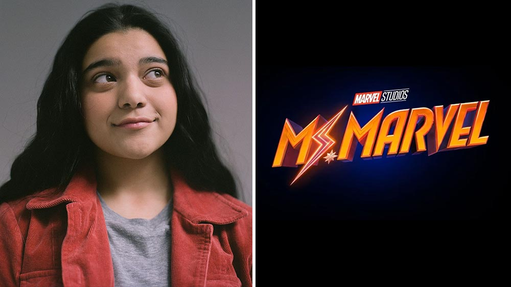 Iman Vellani / Ms. Marvel