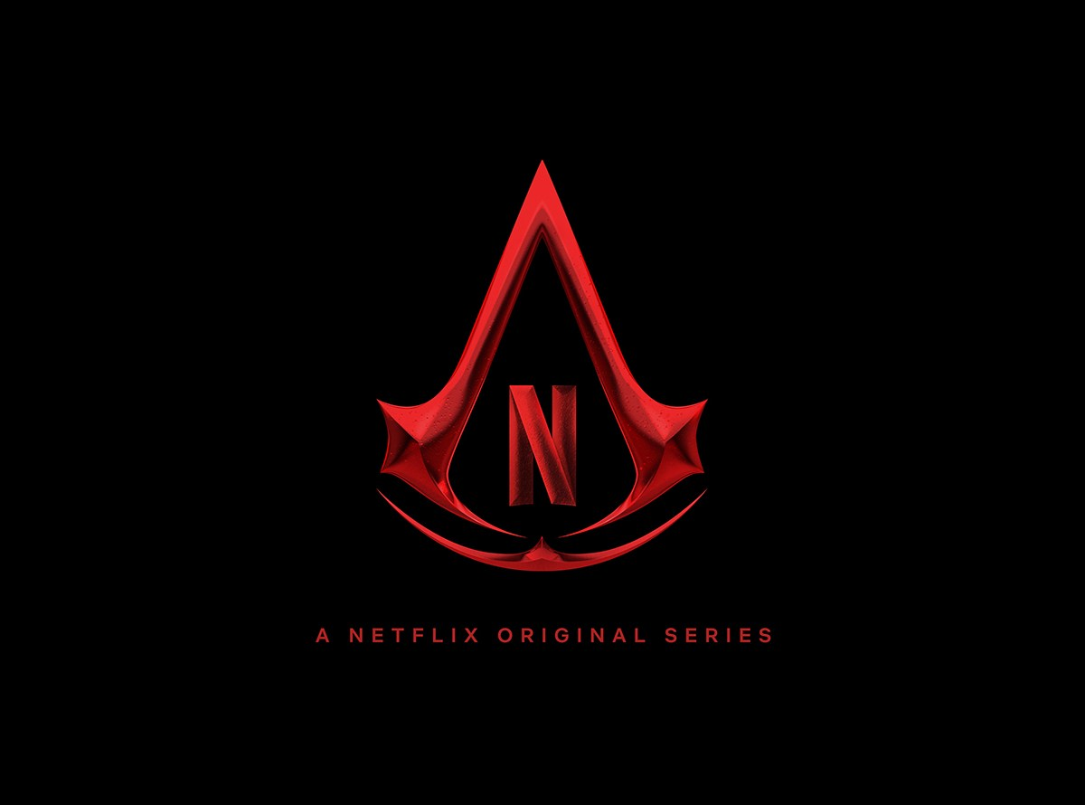 Assasins Creed Netflix