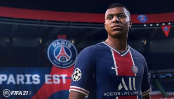FIFA 21 Electronic Arts Loot Boxes