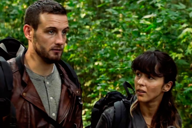 the walking dead: world beyond 1x04 the wrong end of a telescope recap