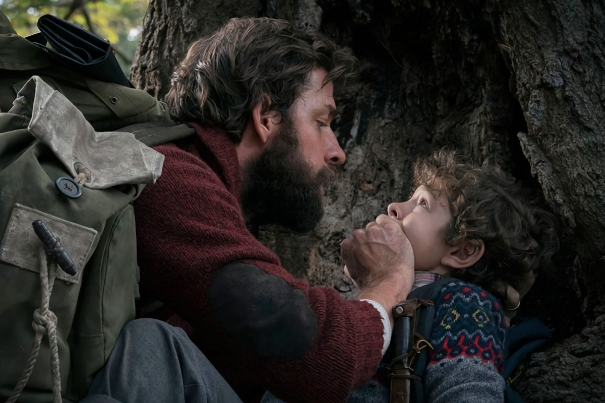 a quiet place spin-off jeff nichols