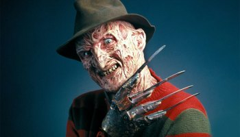 Stranger Things Freddy Krueger