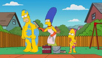 Los Simpson - Temporada 31