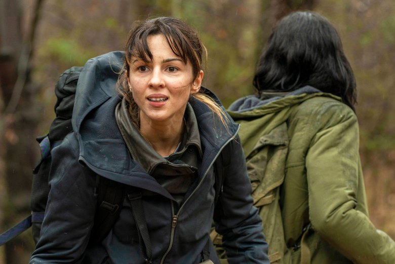 the walking dead: world beyond 1x09 the deepest cut 1x10 in this life recap