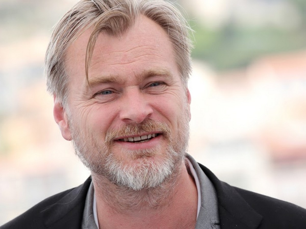 Christopher Nolan warner