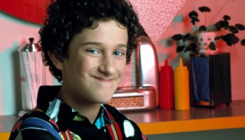 Dustin Diamond / Screech / Saved by the bell