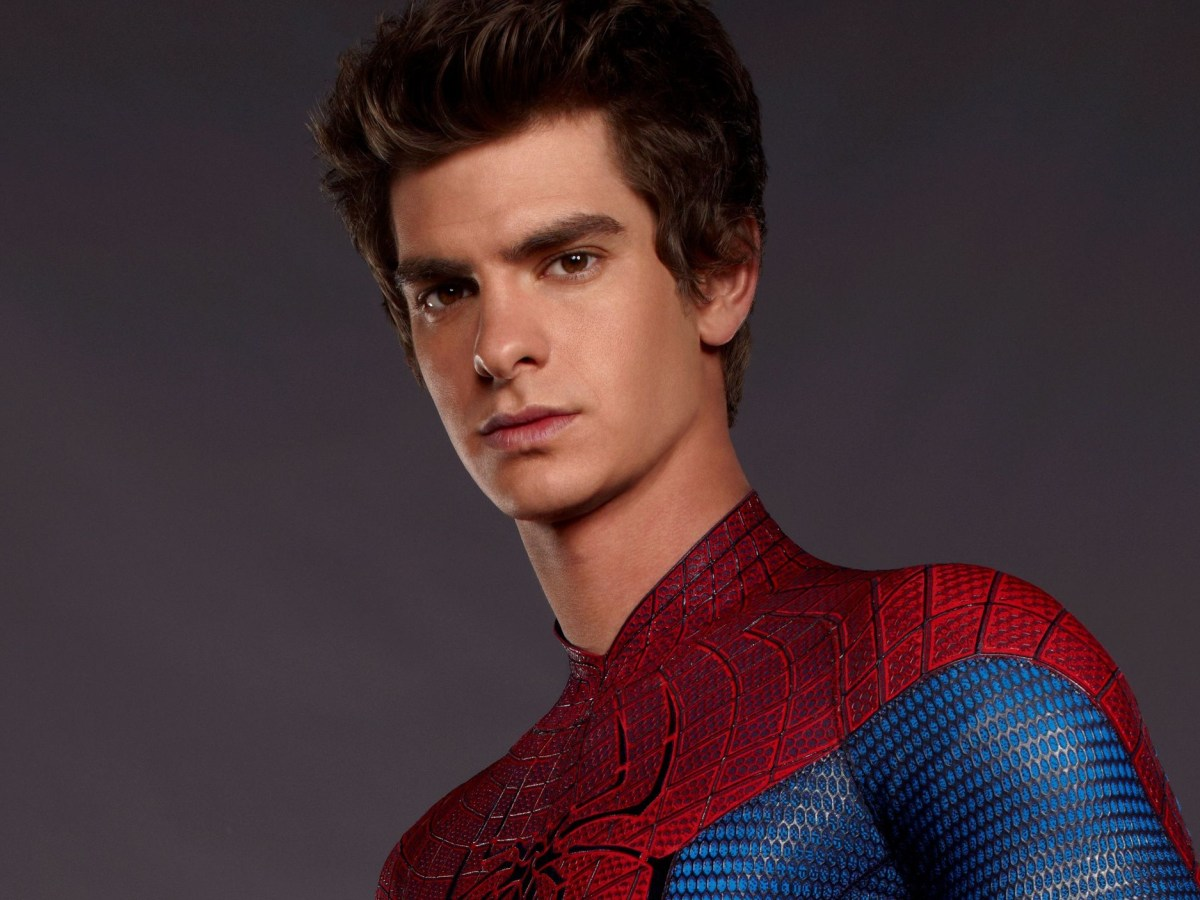 Andrew Garfield podría aparecer en Spider-Man: No Way Home