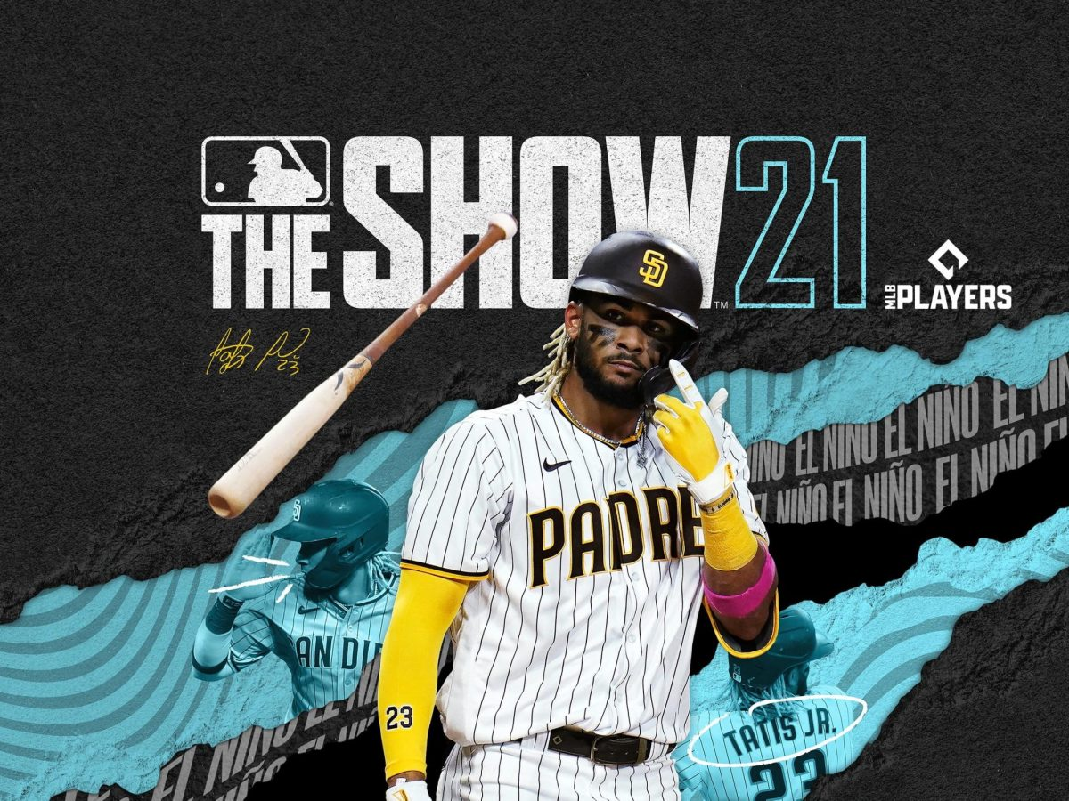 MLB The Show 21 de PlayStation