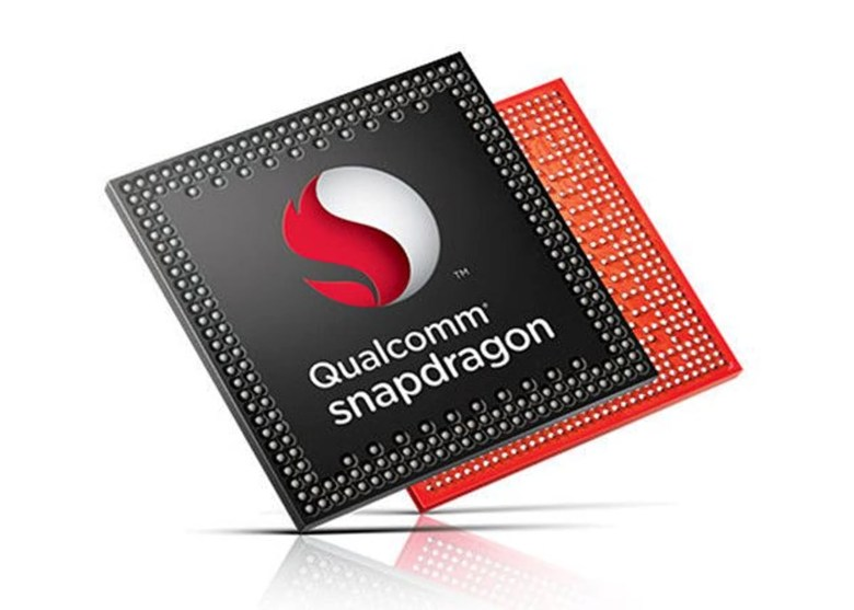 Qualcomm Snapdragon 801, the chip on board the Perseverance helicopter.