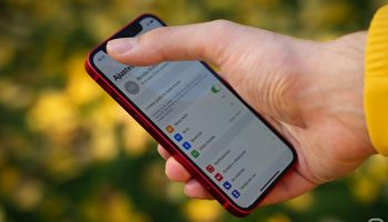 Apple lanza iOs 14.5.1