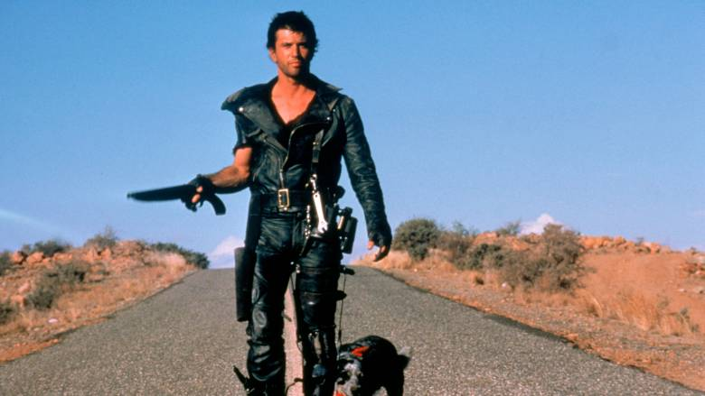 Mad Max - HBO MAX
