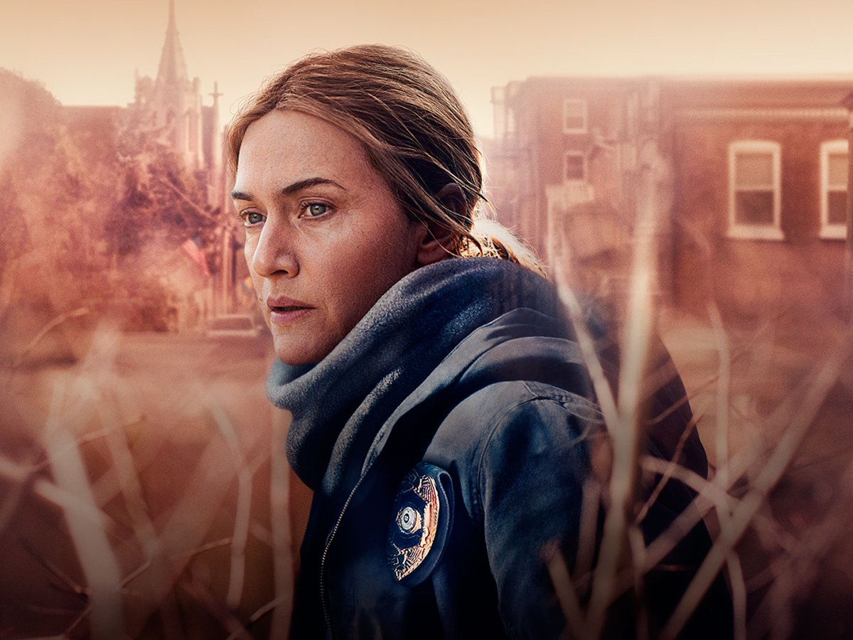 mare of easttown brad ingelsby kate winslet hbo crítica