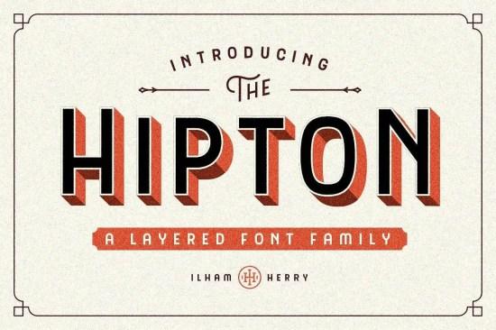 The HIPTON