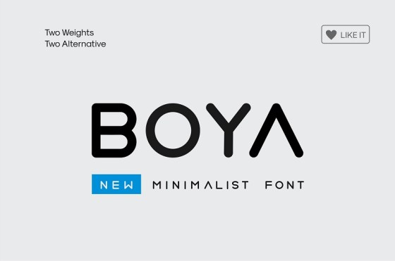 25 Cutting-Edge Futuristic Fonts That Push Boundaries | HipFonts
