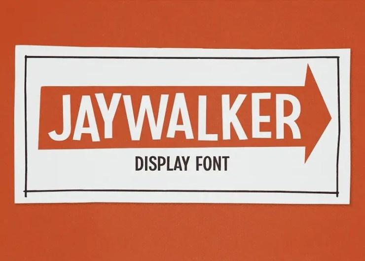 1950s Fonts