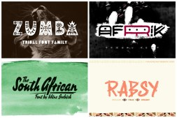 African Fonts Cover min