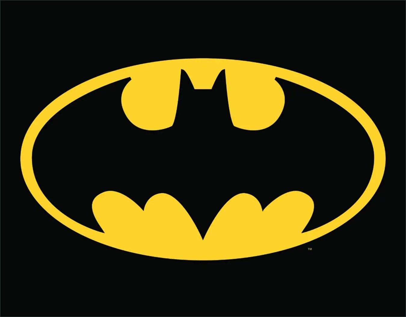Free Batman Font That Will Make Your Design Unforgettable Hipfonts