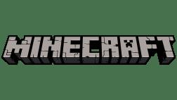 Minecraft Logo 1