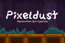 Pixeldust cover min