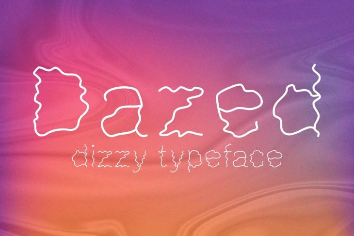 Dazed min