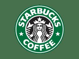 Official Starbucks Logo PNG