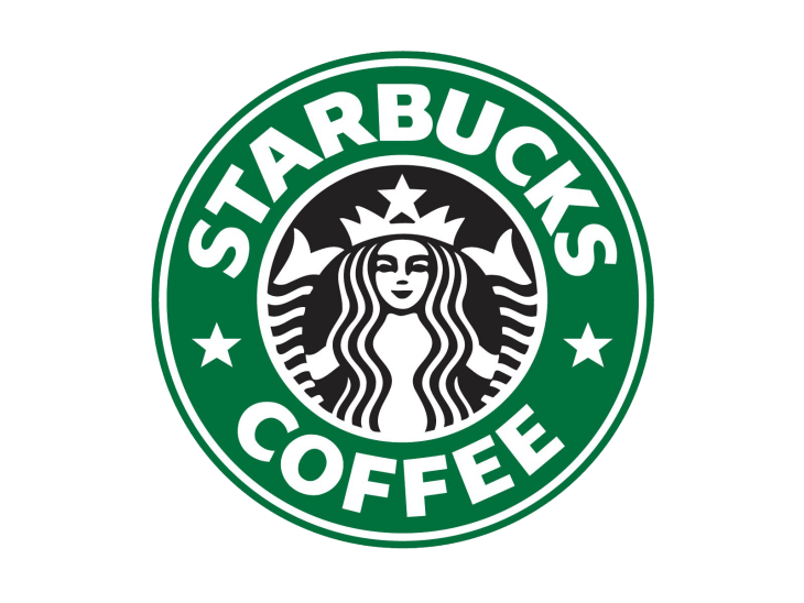 Official Starbucks Logo PNG