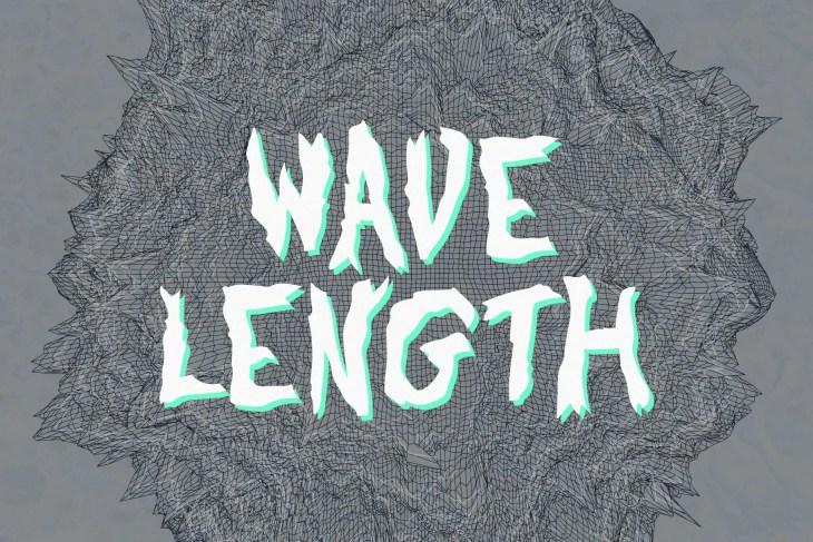 Wavelength Cover min