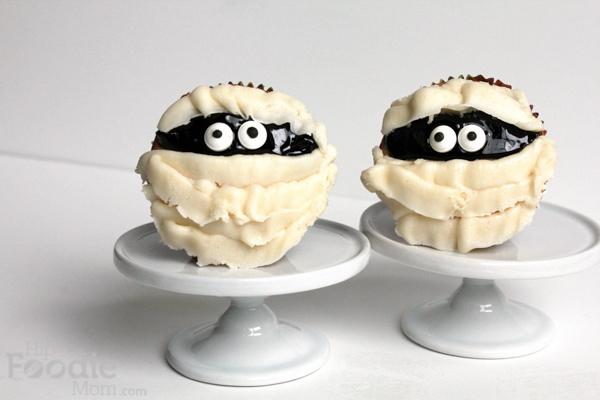 Mummy_cupcakes | HipFoodieMom.com
