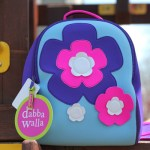 Dabbawalla Bags for Kids + A Giveaway!!