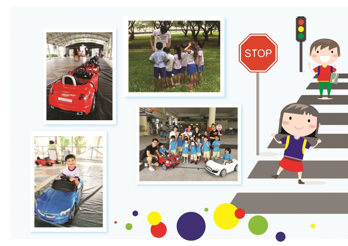 Road Safety Programme Singapore