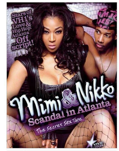 Mimi sex tape on love & hip hop